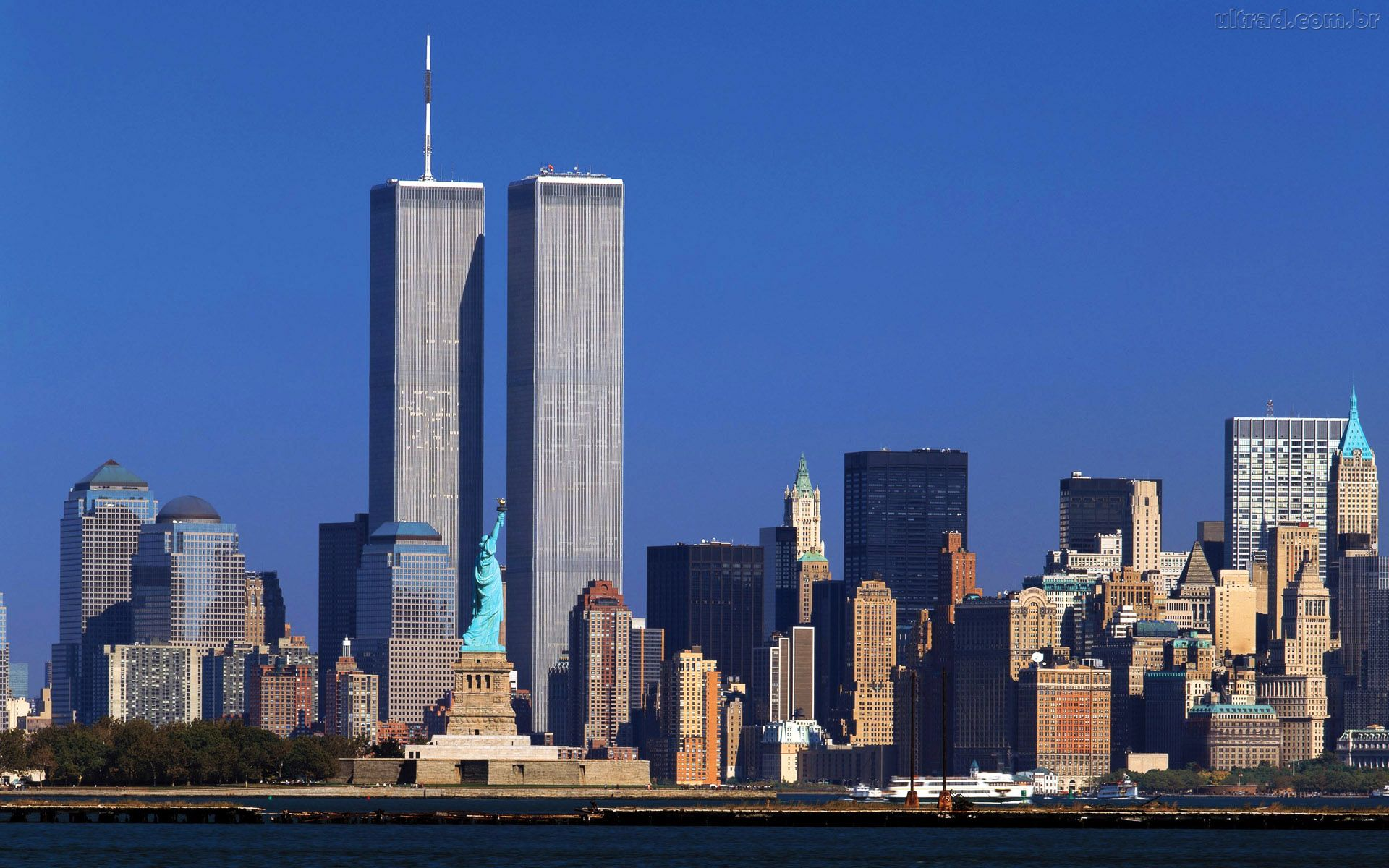 World Trade Center and Asbestos | Central Compliance UK