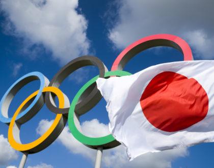 Asbestos at The Olympics – Tokyo