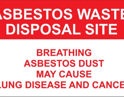 Asbestos Removal During the Coronavirus Pandemic