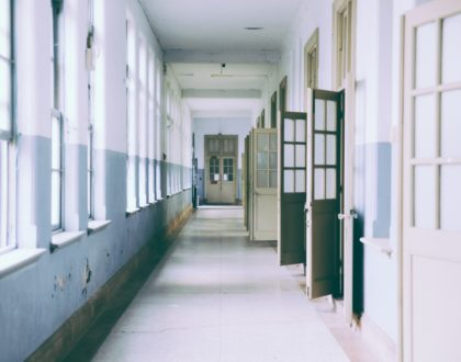 Calls For Government School Fund To be Used on Asbestos Problem