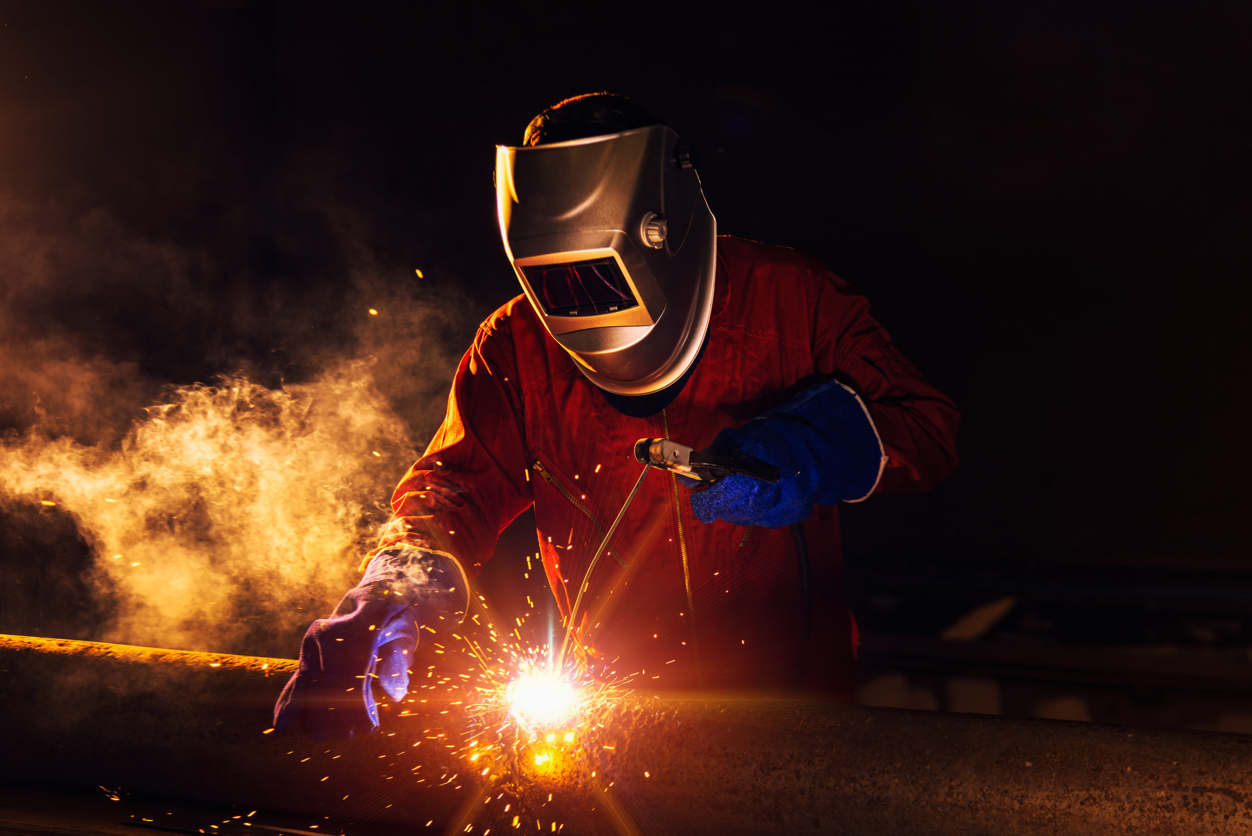 The Dangers of Asbestos in Welding