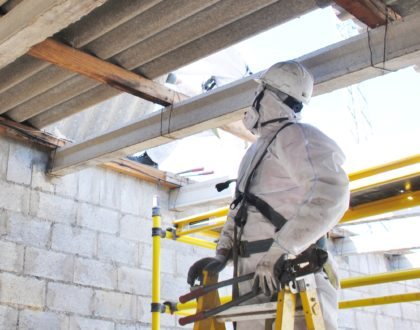 Duty-Holders Warned to Continue Managing Asbestos During Lockdown