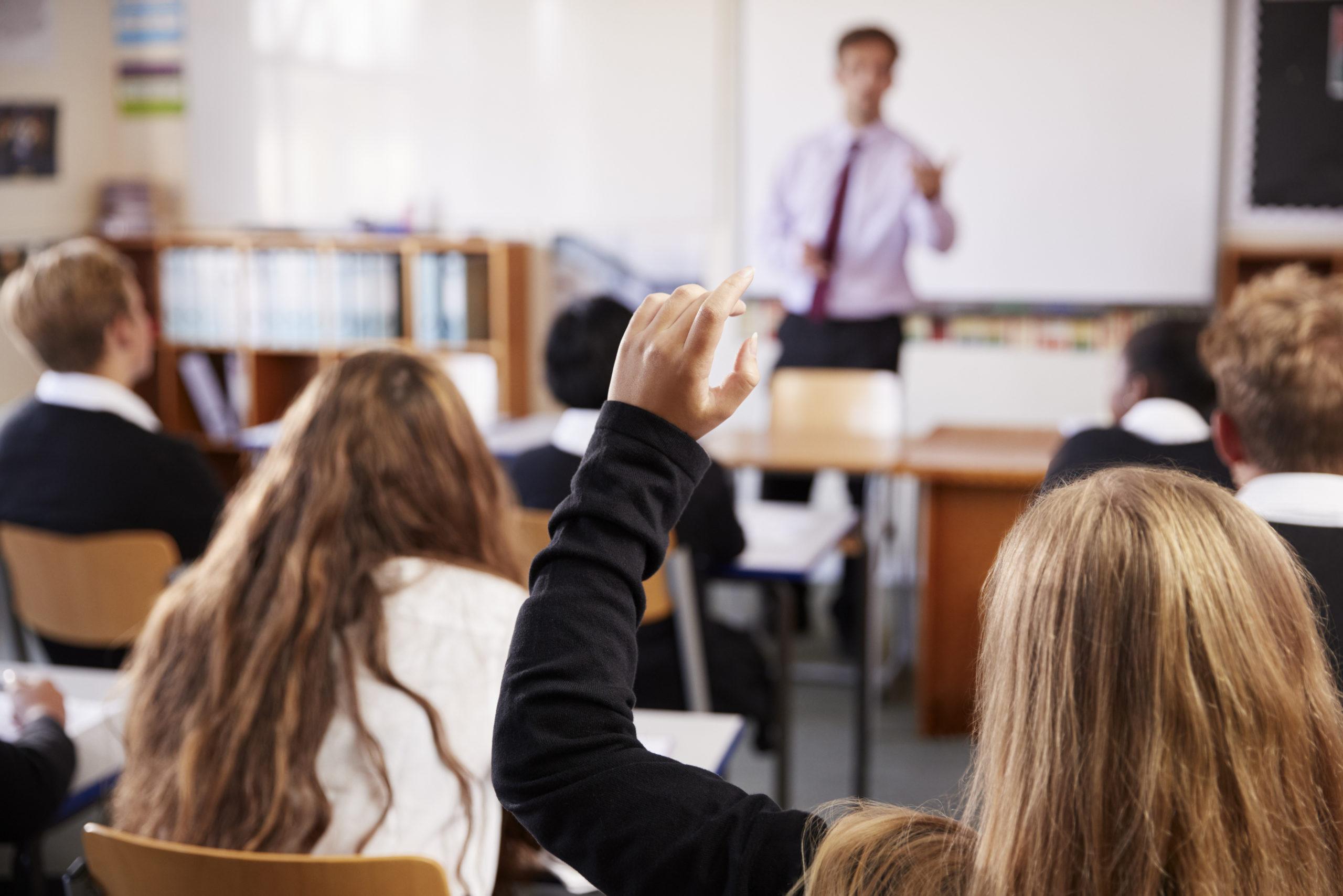 Asbestos Worries in Welsh Schools After Wall Damage
