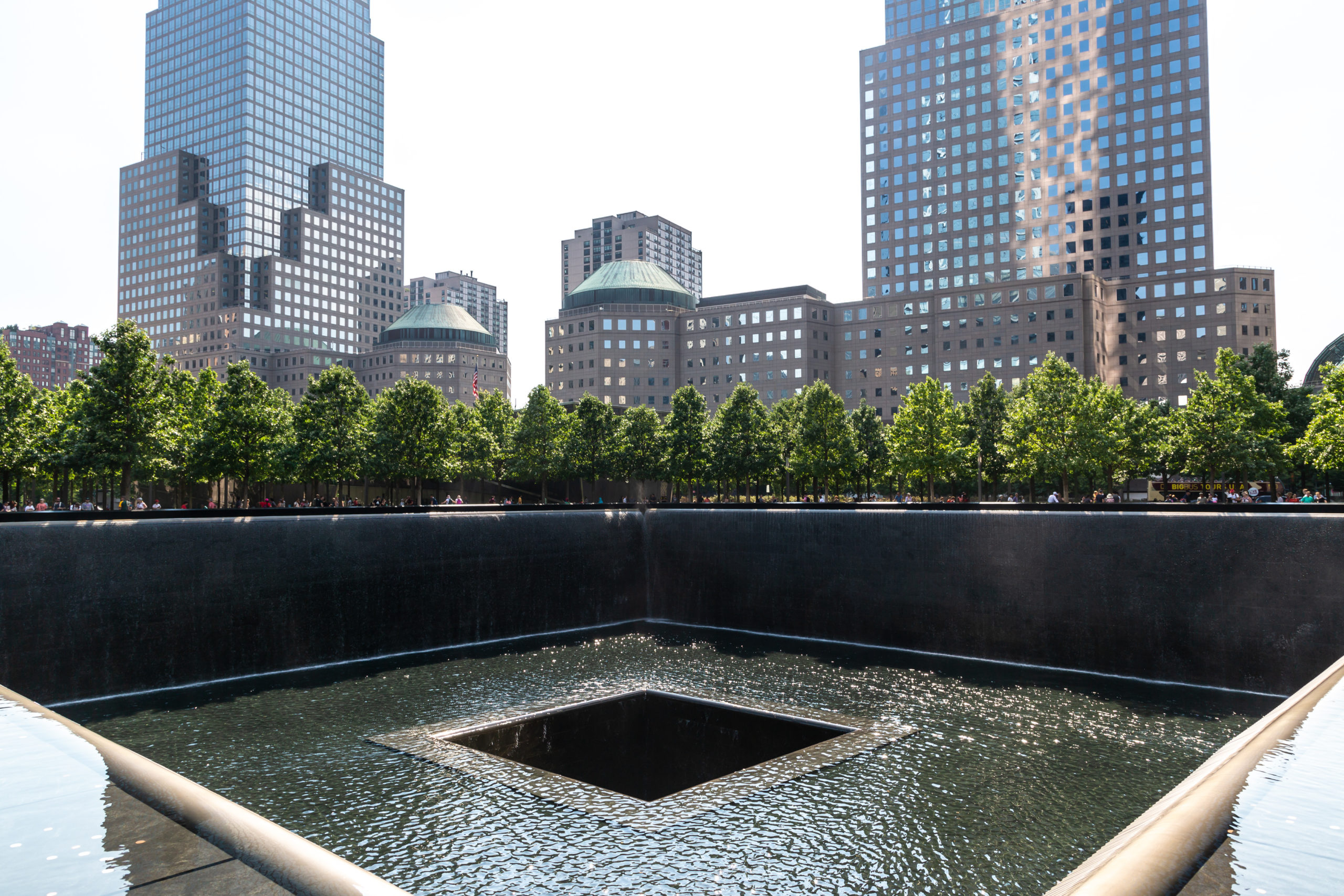 New Report Shows Illness Faced by 9/11 First Responders