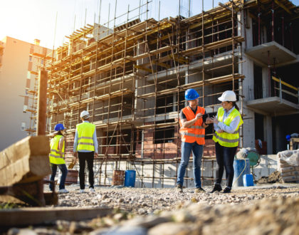 HSE Launch New Site Inspection Initiative